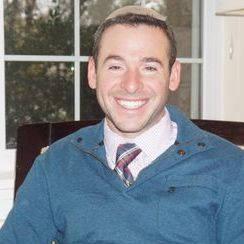Rabbi Natan Schwartz