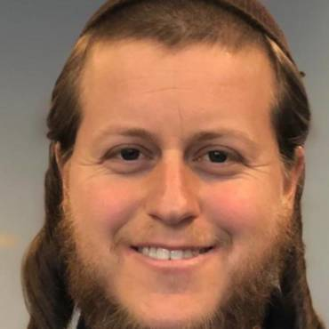 Rabbi Yonatan Hirschorn
