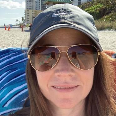 Dr. Michelle Slessinger