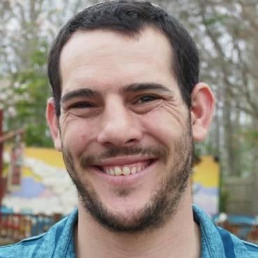 Boaz Ben Chorin