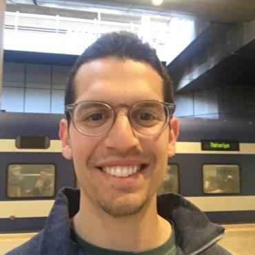 Simon Italiaander