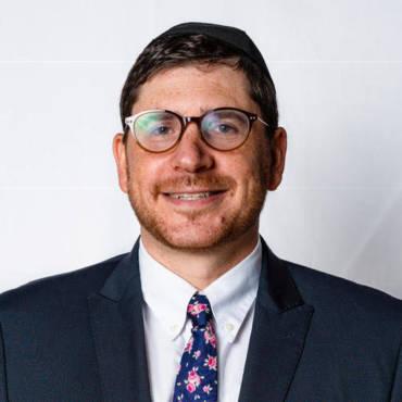 Rabbi Eli Slomnicki