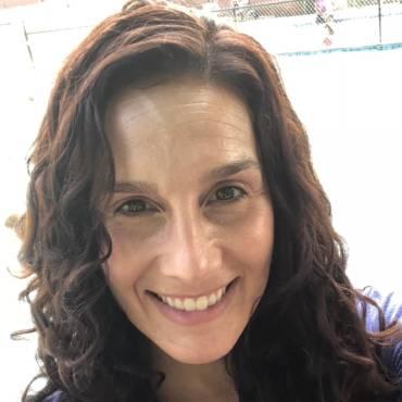 Laura Kudowitz
